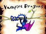 Echter Vampirdrache