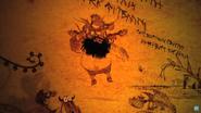 Dragon Manual - Schrecklicher Schrecken 2