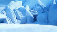Gletscher-Insel1