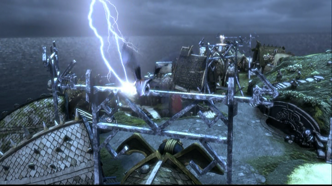 Thors Blitze Drachenzähmen Leicht Gemacht Wiki Fandom Powered By