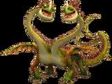 Kotz & Würg/Dragons - Aufstieg von Berk