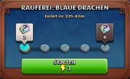 TU Quests - Rauferei Blaue Drachen 1