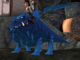Kältegronckel/School of Dragons