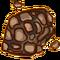 DoNR Artefakt Eruptodonschuppe