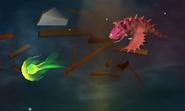 Speischlonz Titan Feuer AvB