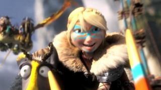 Astrid-Dragonrace