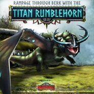 Rumpelhorn Titan SoD