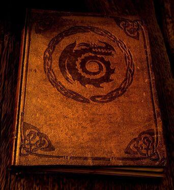 Buch der Drachen