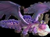 Hybrid-Drachen
