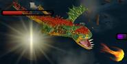 Tiefseespalter Titan Feuer AvB
