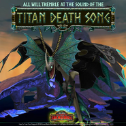 Todsinger Titan SoD