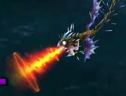 Flüsternder Tod Titan Feuer AvB