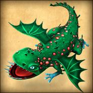 Tiefseespaltergalerie Drachenzähmen Leicht Gemacht Wiki Fandom