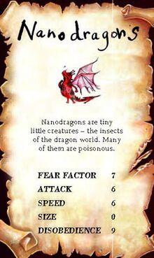 Nanodragon