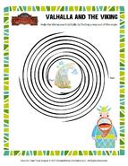 Rätsel Labyrinth 11