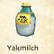 Yakmilch