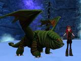 Süßer Tod/School of Dragons
