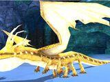 Feuerwurm-Königin/School of Dragons