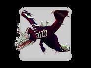 Skrillknapper SoD-icon