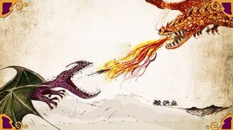 HOW TO FIGHT A DRAGON'S FURY with Cressida Cowell