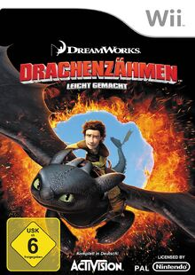 Httyd Game