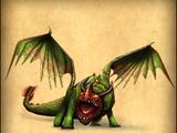Schädelbrecher/Dragons-Aufstieg von Berk