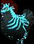 SoD Tier Huhn Finsternacht blau