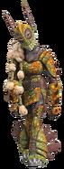 HTTYD3 Raffnuss Drachenrüstung