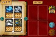 Kampf der Drachen 2 Sammlung