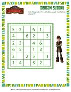 Rätsel kleines Sudoku