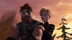 Dagur und Mala Die Stellvertreterin 2