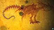 Dragon Manual - Nadder 2