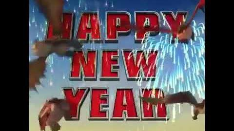 Happy New Years How to Train Your Dragon 3 TV Spot 18