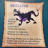 Skullion 1