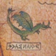 Hicks Karte Dounbace 2