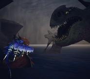 Schneegeist-Titan von Laracroft the dragonrider