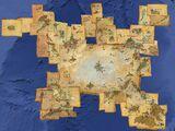 Hicks' Karte