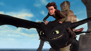 Dragons-Die Reiter von Berk Vorspann 28