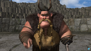 Dragon Training - Schrecklicher Schrecken 1