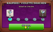 TU Quests - Rauferei Violette Drachen 1