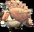 SoD Tier Schaf Taufest rot