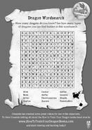 Drachenesisch Rätsel 1