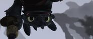 How to train your dragon screencap toothless2