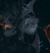Schrecken der Meere Valka