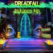 Dreadfall 2018 1
