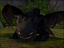 Toothless (1)