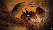 Dragon Manual - Gronckel 2
