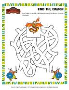 Rätsel Labyrinth 3