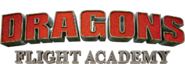 Dragons - Flight Academy Logo