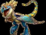 Sturmpfeil/Dragons - Aufstieg von Berk